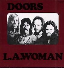 THE DOORS - L.A.WOMAN  VINYL LP  10 TRACKS CLASSIC ROCK & POP  NEW+