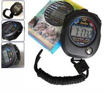 Resistente all'acqua chronographtimer xl-009A cronometro Sport CONTATORE digitalodometer