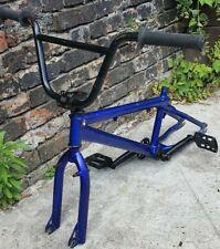Boardman mongoose hope jump junior kids bmx pro gt road Bike 29cm lot bicycle