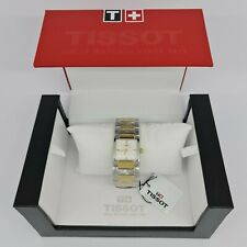 Tissot T0903102211100 T2 Mother of Pearl Dial Watch