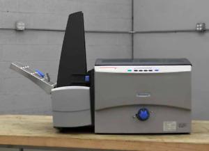 PITNEY BOWES DA95F ADDRESS ENVELOPE BARCODE MAILING PRINTER SYSTEM