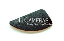 Nikon D3200 Camera Rear Back Cover Rubber Unit  + TAPE ADHESIVE 1B002-954