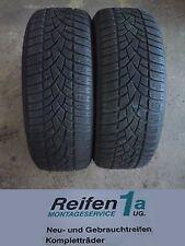 205/55R16 91H Dunlop SP Wintersport 3D MO 2 Stück Winterreifen    M+S