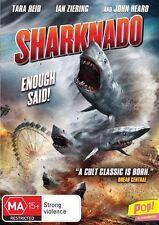 Sharknado DVD NEW