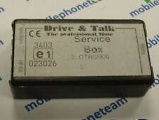 Drive and Talk Pro Mute Service Box 2 QTR/2006 for Car Kit 3403 e1 023026