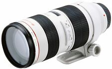 Canon Film Telephoto Camera Lenses