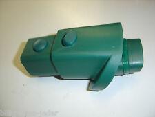 Adapter geeignet für VORWERK EB 360,370,  auf VORWERK KOBOLD 118,119,120,121,122