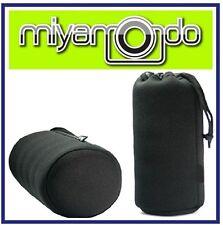 JN24 Neoprene Lens Protective Pouch Bag Case for DSLR Camera Lens