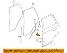 LAND ROVER OEM 06-13 Range Rover Sport Front Door-Bumper CFM500010