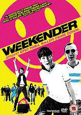 Weekender (DVD, 2011)