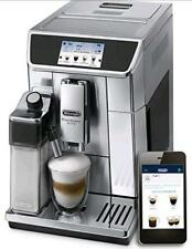 New Delonghi Primadonna Elite Professional Programmable Coffee Machine - ECAM650