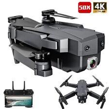 Best HD Drone 4K Quadcopter Profissional Drone WIFI FPV Video Live smart Drone