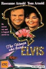 The Woman Who Loved Elvis (DVD, 2003)