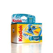 Kodak Sport Unterwasser Einwegkamera für 27 Photos (04/2018)