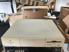 Vintage Apple Macintosh Power PC 6100/60