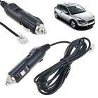 Car Adapter For Valentine 1 V1 One Radar Detector Cigarette Lighter Power Cord