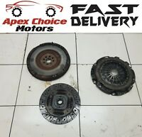 Ford Transit Connect 1.8 Diesel Complete Clutch Kit With Flywheel 2002 - 2013