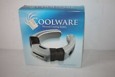 COOLWARE Personal Cooling System ( Identical to Sharper Image 3.0 ) NEW