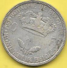 20 Francs  argent 1935 FR-FL Pos B