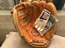 "Wilson A2000 XXL 13.25"" Baseball Softball Glove Right Handed Thrower New/WTags"