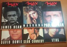 Photo Book - AA.VV - Max- 1990/91 -M