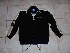 Starter Colorado Buffaloes Football Lightweight Jacket Adult Large Sewn Logos