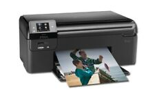 *New* Hp All-in-one WiFi Photo Printer Scanner Copier Color Inkjet B110a