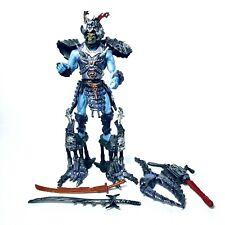 Masters of the Universe Samurai Skeletor MOTU 200x Variant Complete Figure