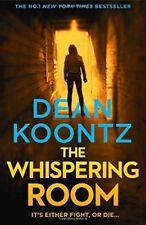 The Whispering Room (Jane Hawk Thriller, Book 2),Dean Koontz