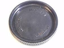 MAMIYA RZ 67  und RB pro SD : Gehäusedeckel, Bodycap