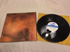 1968 Moody Blues To Our Children's' Children Record Vinyl LP London THS 1