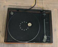 Audiotronic Lenco L60 Vinyl Record Deck Swiss Made Vintage