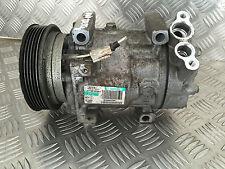 Compresseur de Climatisation CLIM - DACIA DUSTER 1.5L DCI 85CH - Réf :926006229R