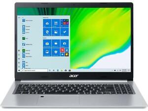 Acer Aspire 5 Slim Laptop 15.6in Full HD AMD Ryzen 3 3350U 4GB 128GB SSD Win 10