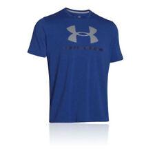 Abbiglimento sportivo da uomo Under armour für fitness cotone