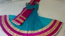 fancy womens Lehenga choli-ghagra choli-navratri garba dance dress-Chaniyacholi