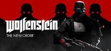 Wolfenstein: The New Order Steam Key PC