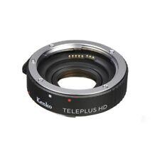 Kenko TELEPLUS HD DGX 1.4x Teleconverter For Canon EF/EF-S Lens Accessories