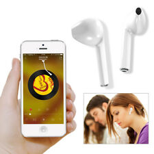 HBQ i7 TWS Wirless Earbuds iPhone Samsung Bluetooth Earphone IN-Ear with USB