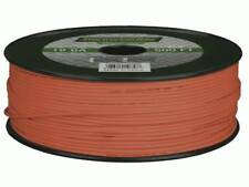 METRA The Install Bay 18 Gauge 500 Ft Primary wire Red 100% OFC Copper