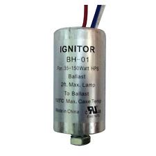 IGNITOR BH-01HID 35-150W for High Pressure Sodium Ballast Premium Brand