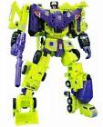 Transformers UW04 Devastator Action Figure Devastar Takara Tomy