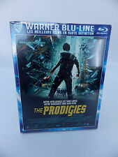 Blu-ray Warner the PRODIGIES neuf sous scello