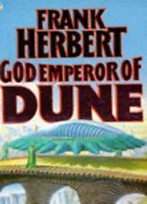 God Emperor of Dune,Frank Herbert