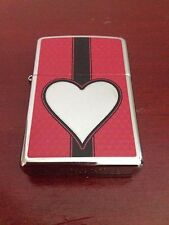 COLLECTIBLE 2013 CHROME HEART C13  ZIPPO LIGHTER GREAT CONDITION