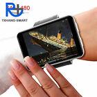 DM100 4G 2.86 Inch Screen Smart Watch Phone+4G LTE Phone SIM 5MP Camera