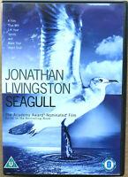 Jonathan Livingston Seagull DVD 1973 Neil Diamond Richard Bach Musical Classic