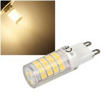 LED Stiftsockel Leuchtmittel G9 Warmweiß 4w 270lm Mini Stiftsockellampe Birne