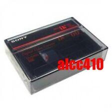 Sony DV60 DV 60 Mini DV Tape Cassette DVM60 Brand New Made in Japan