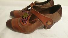 NEW Spring Step L'Artiste Collection Women's Shoes Multi Color EUR 40 US 9